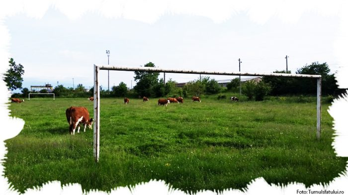 Pasune stadion
