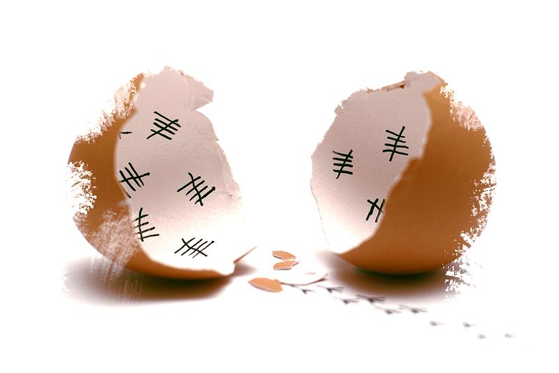 Dilema oul sau găina